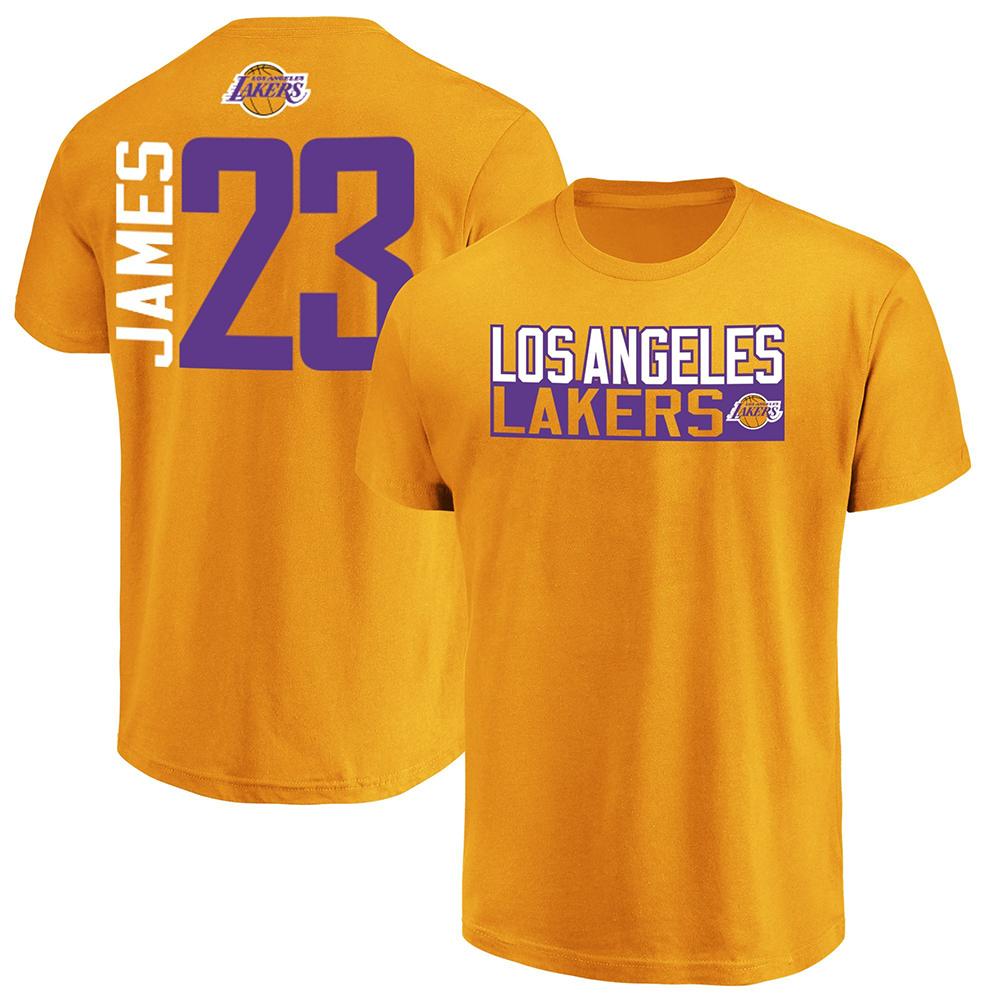 5226988c339c Cheap Los Angeles Lakers T Shirts