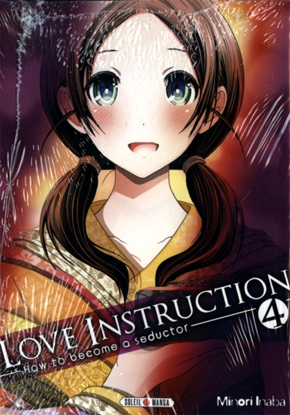 LOVE INSTRUCTION, HOW TO BECOME A SEDUCTOR - (FRENCH V
