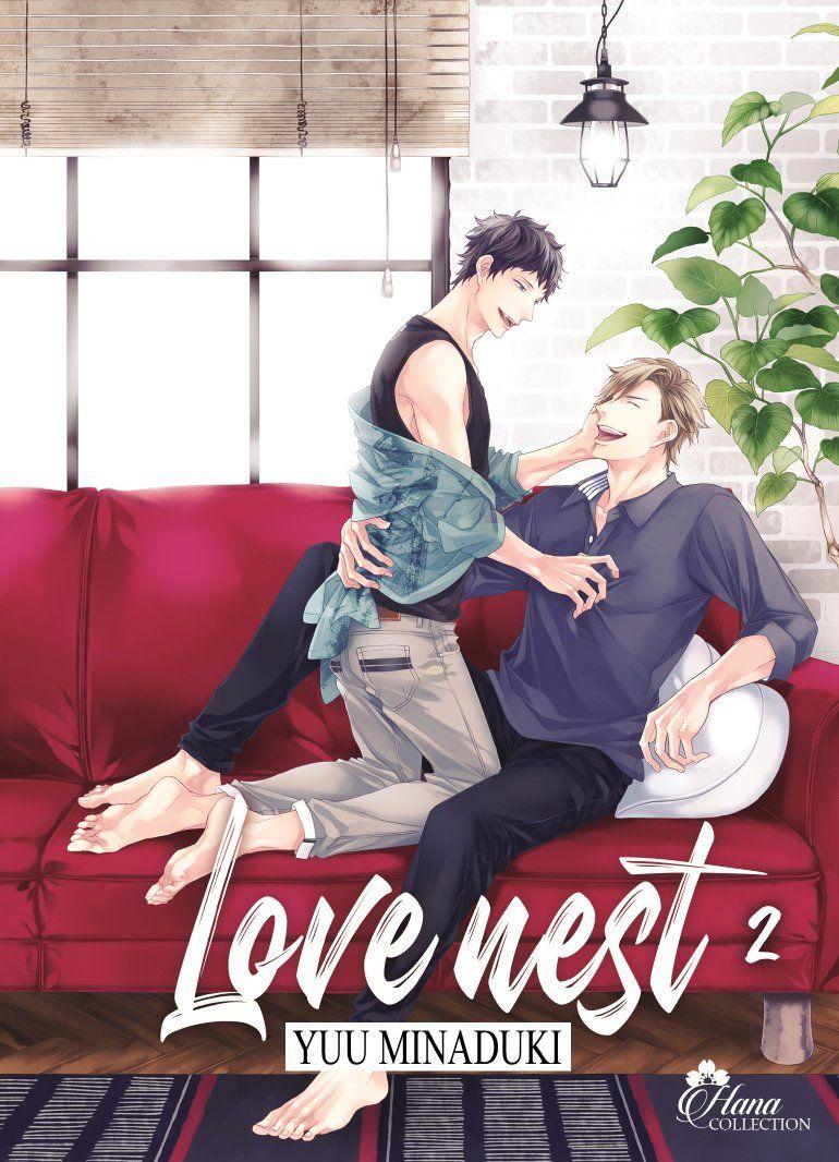 LOVE NEST -  (FRENCH V.) 02
