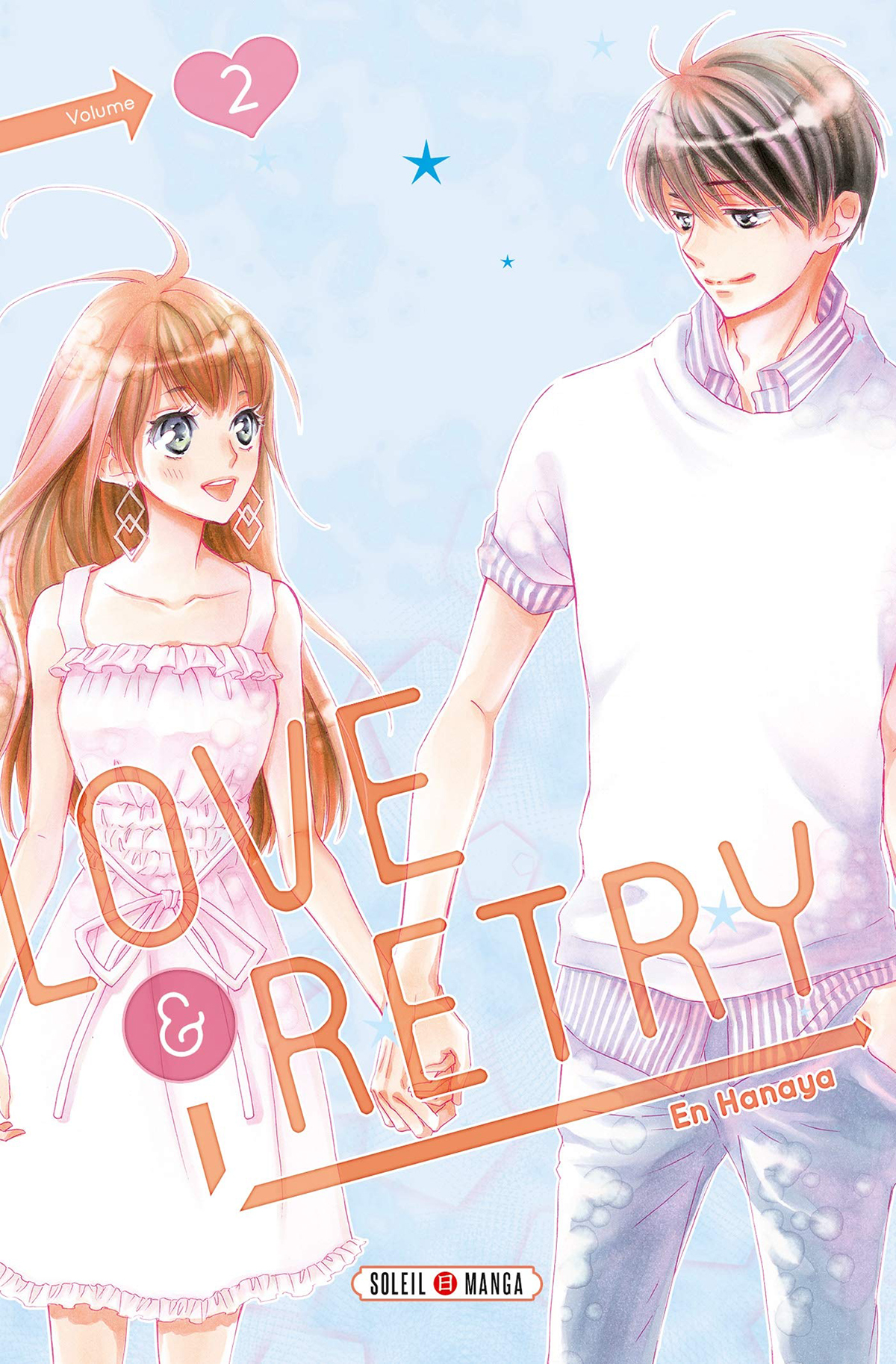 LOVE & RETRY -  (FRENCH V.) 02