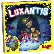 LUXANTIS (MULTILINGUAL)