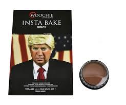 MAKE UP -  INSTA BAKE BRONZER -  WOOCHIE