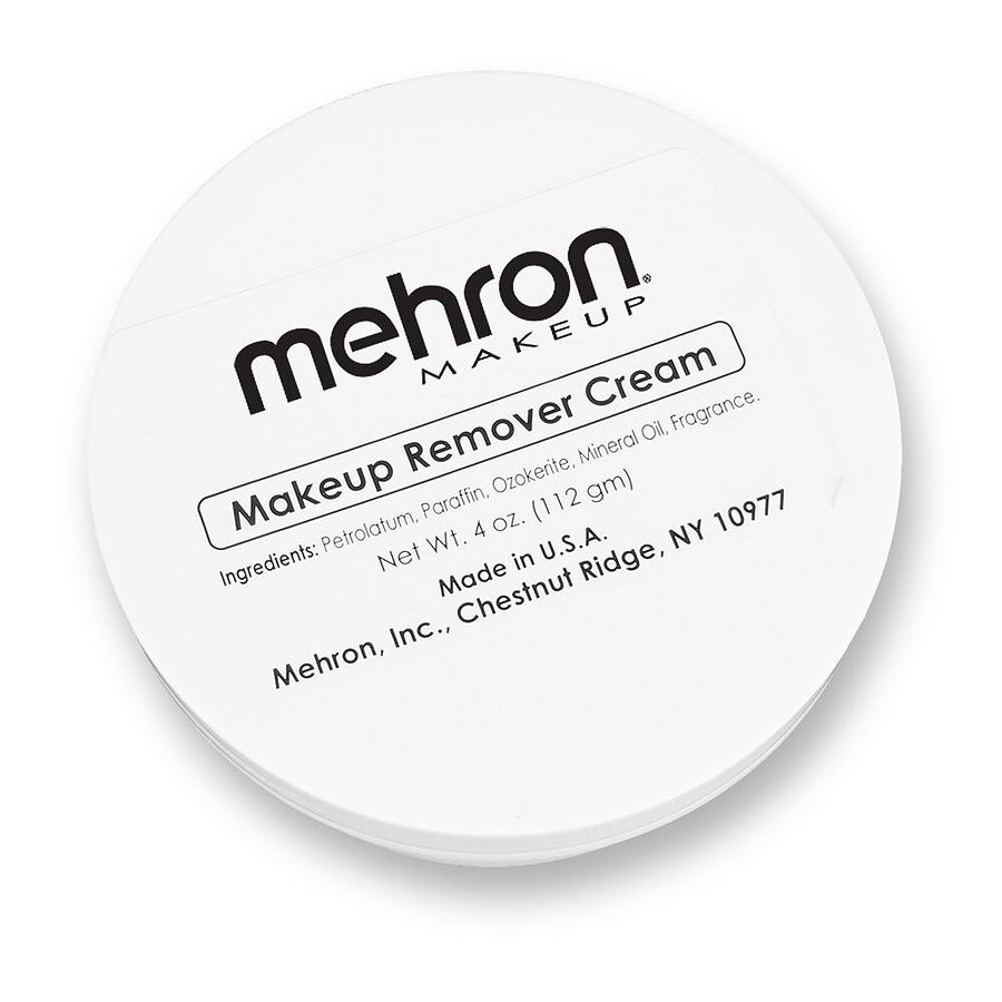 MAKEUP REMOVER CREAM 4OZ / 112G