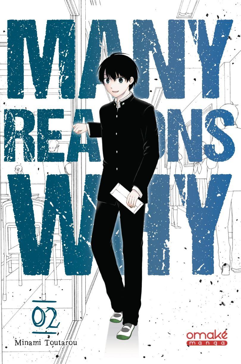 MANY REASONS WHY -  (FRENCH V.) 02