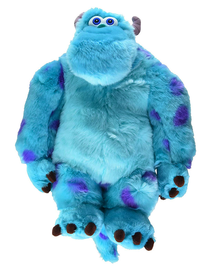 MONSTERS INC. -  SULLEY PLUSH (13