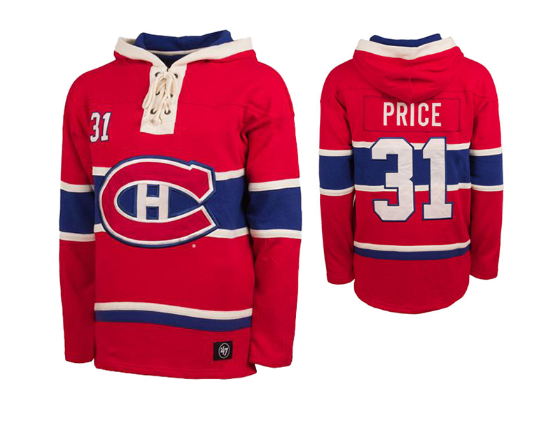 MONTREAL CANADIENS -