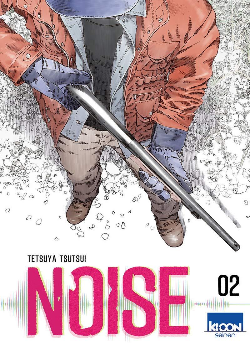 NOISE -  (FRENCH V.) 02