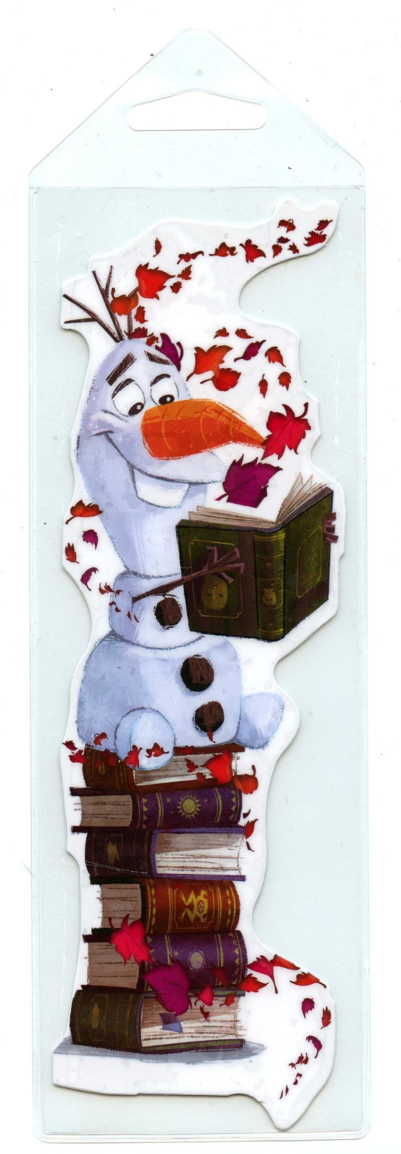 OLAF -  BOOKMARK