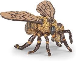 PAPO FIGURE -  BEE -  WILD ANIMAL KINGDOM 50256