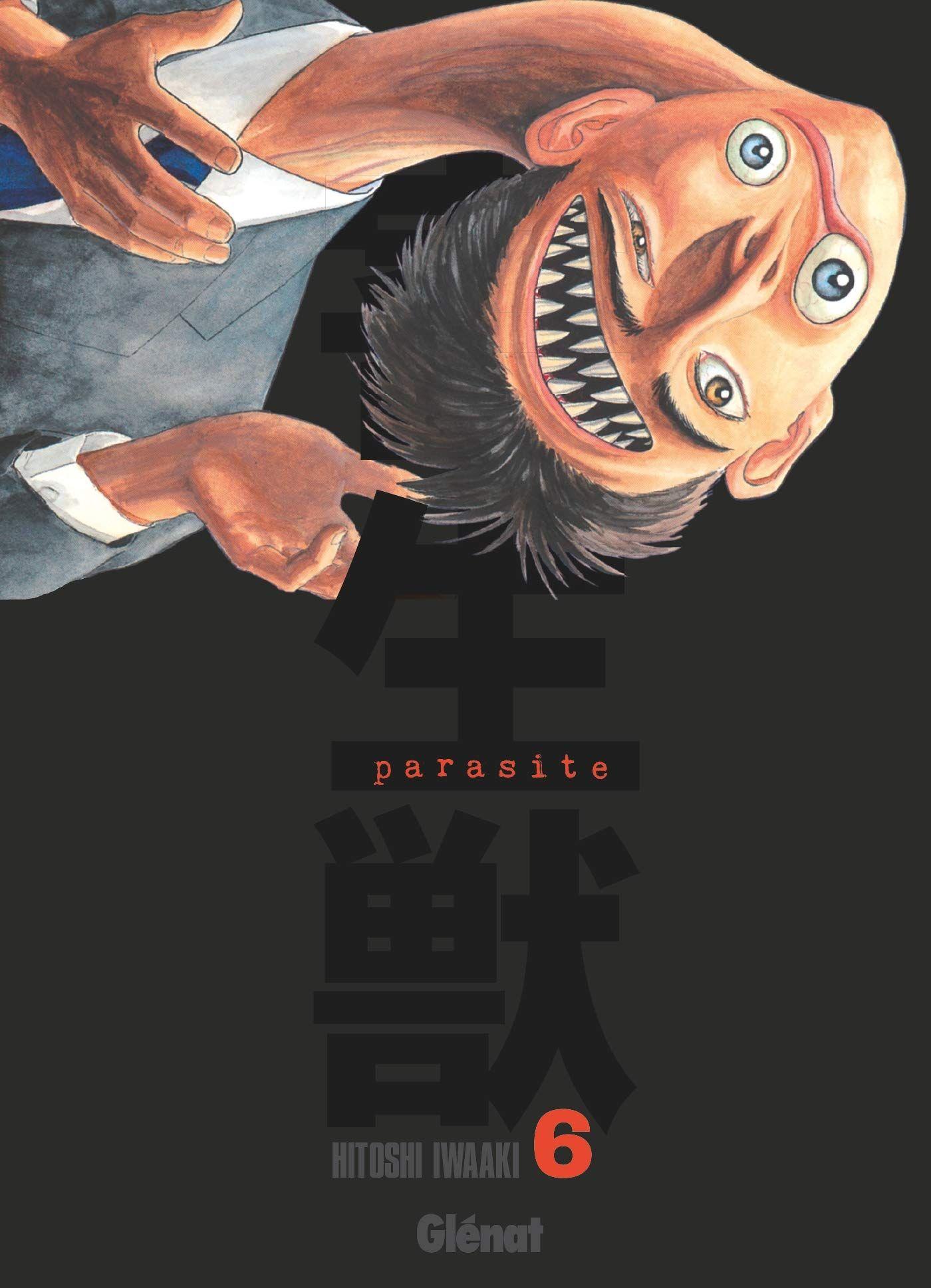 PARASITE: KISEIJU -  (EDITION ORIGINALE) (FRENCH V.) 06
