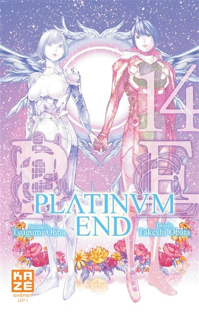 PLATINUM END -  (FRENCH V.) 14