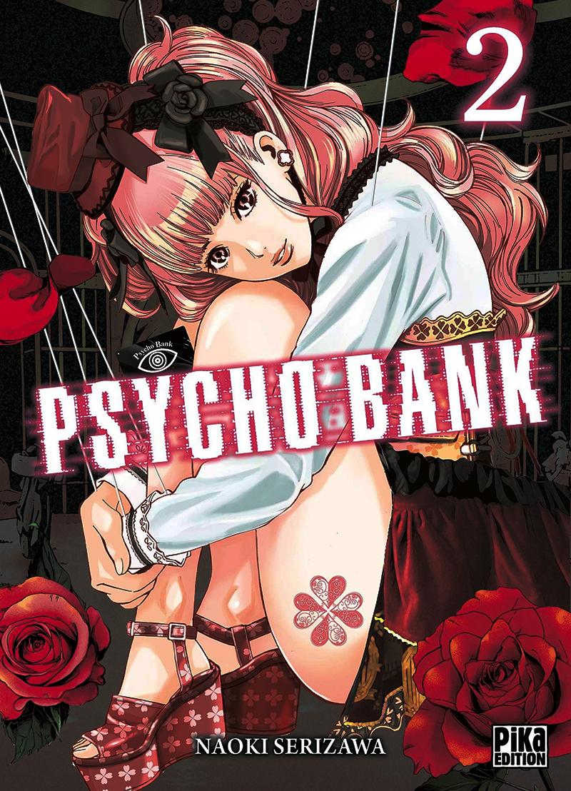 PSYCHO BANK -  (FRENCH V.) 02