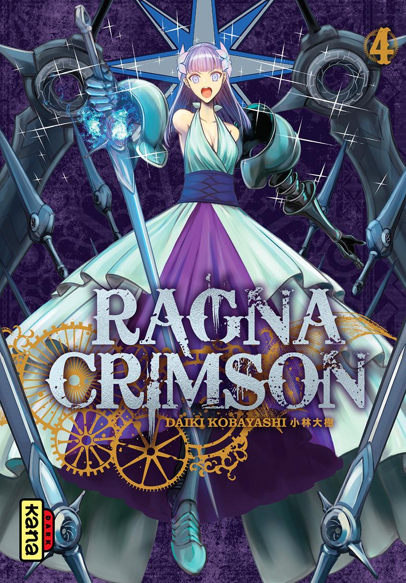 RAGNA CRIMSON -  (FRENCH V.) 04