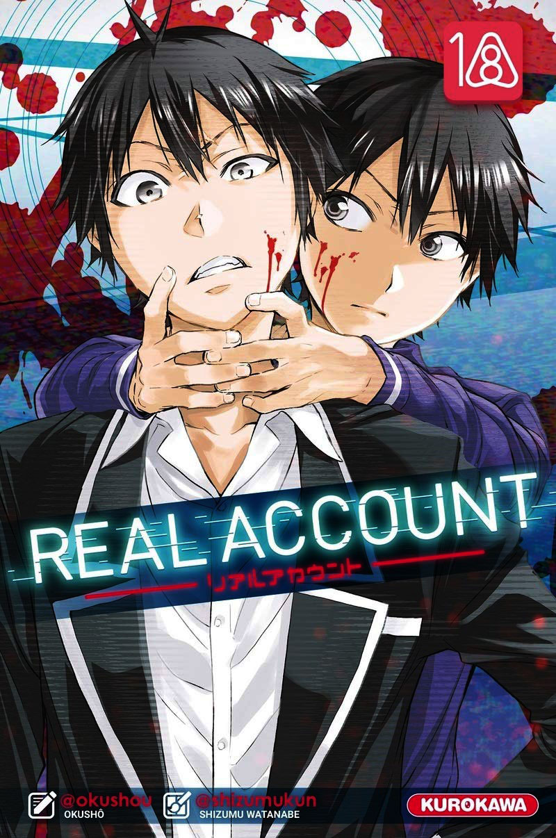 REAL ACCOUNT -  (FRENCH V.) 18