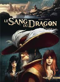 SANG DU DRAGON, LE -  UNE AUTRE VOIE 12