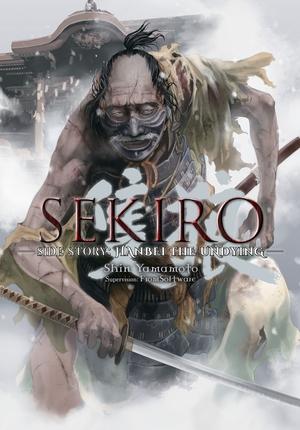 SEKIRO -  SIDE STORY : HANBEI THE UNDYING (ENGLISH V.)