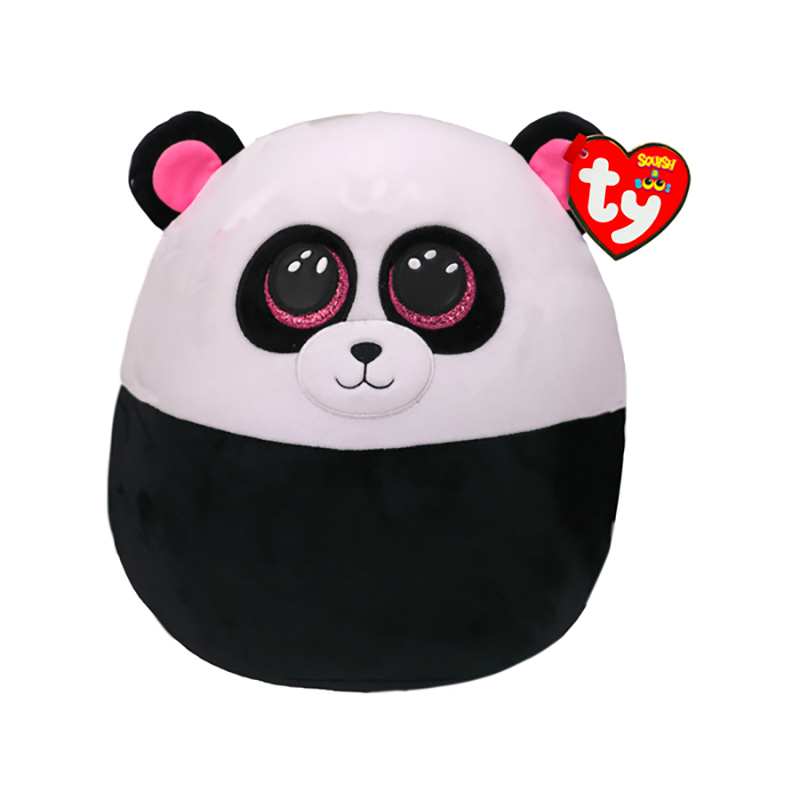 SQUISH A BOOS -  BAMBOO THE PANDA (12