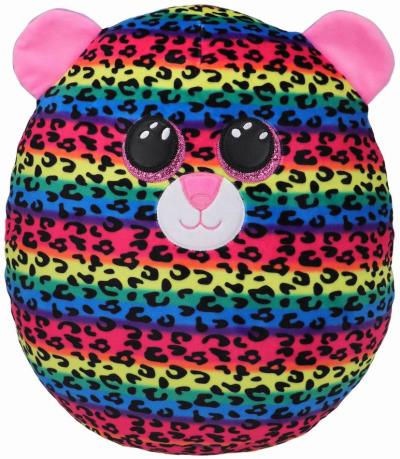 SQUISH A BOOS -  DOTTY THE LEOPARD (8