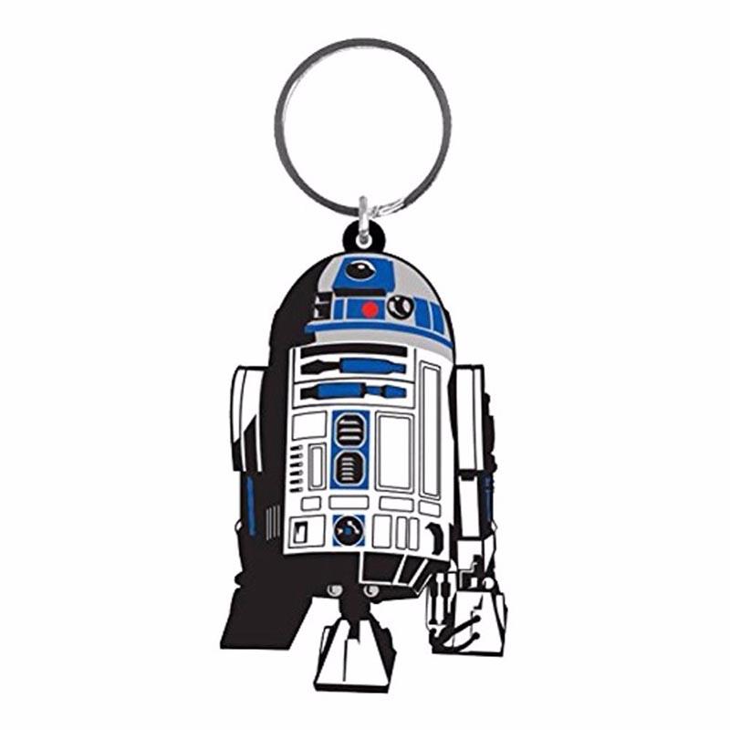 Star Wars R2D2 Keychain