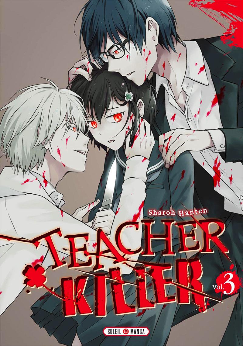 TEACHER KILLER -  (FRENCH V.) 03