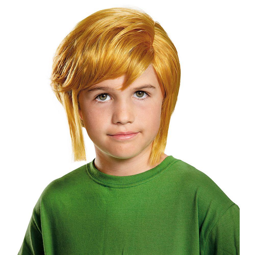 THE LEGEND OF ZELDA -  LINK WIG (CHILD)