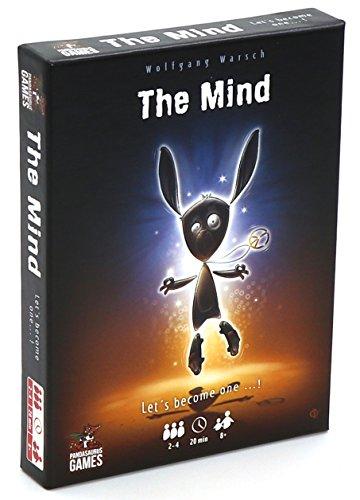 THE MIND (ENGLISH)