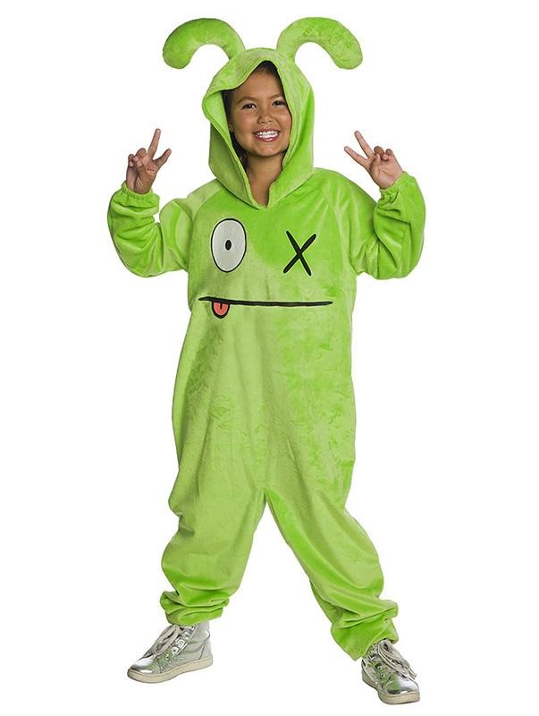 UGLYDOLLS -  OX COSTUME (CHILD)