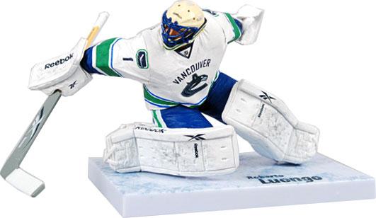 Vancouver Canucks Roberto Luongo 6 In Sports Hockey