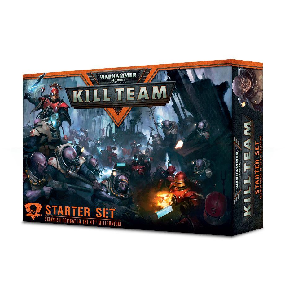 Z Warhammer Recast