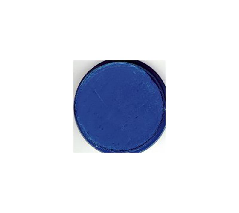 WATER-BASED MAKE-UP -  ROYAL BLUE 18 ML (WATER BASE) -  MAKE-UP CAKE