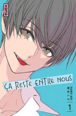 ÇA RESTE ENTRE NOUS -  (FRENCH V.) 01