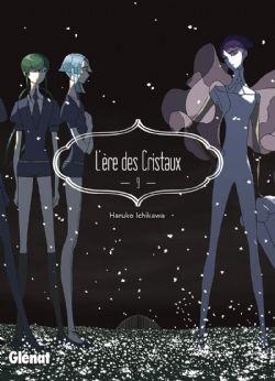 ÈRE DES CRISTAUX, L' -  (FRENCH V.) 09