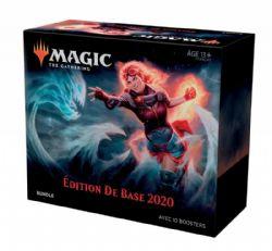 ÉDITION DE BASE 2020 -  BUNDLE (10 BOOSTERS) (FRENCH EDITION)
