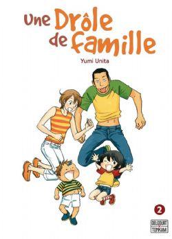 018421 DRÔLE DE FAMILLE, UNE -  (FRENCH V.) 02