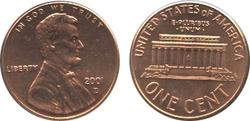 1-CENT -  2001