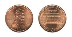 1-CENT -  2005