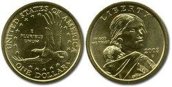 1 DOLLAR -  2003