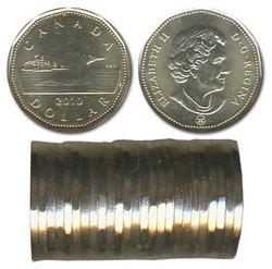 1-DOLLAR -  2010