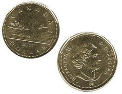 1-DOLLAR -  2011