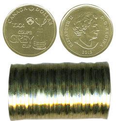 1-DOLLAR -  2012