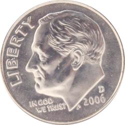 10-CENT -  2006