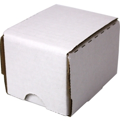 100 COUNT CARDBOARD BOX ***LIMIT OF FIVE (5) PER CUSTOMER***