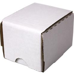 100 COUNT CARDBOARD BOX