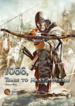 1066, TEARS OF MANY MOTHERS