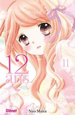 12 ANS -  (FRENCH V.) 11