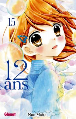 12 ANS -  (FRENCH V.) 15