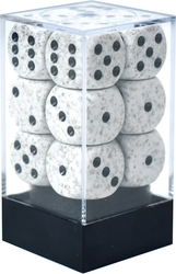 12D6, ARCTIC CAMO -  SPECKLED