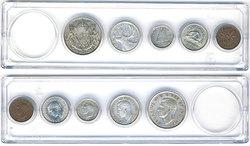 1941 CIRCULATION COIN SET