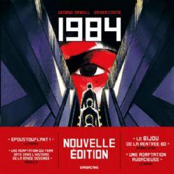 1984 - (EDITION 2021) (FRENCH V.)