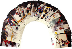 1988-89 HOCKEY -  ESSO ALL-STAR (48 CARDS)
